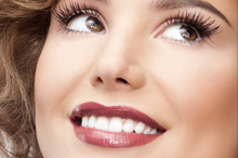Although we do want you to have a healthy, bright smile, we first want to ensure it is a healthy one